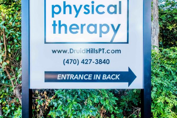 Physical Therapy clinic in Toco Hills, North Druid Hills, Atlanta